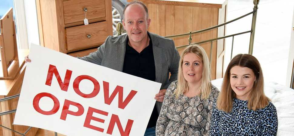New retailer joins Shrewsbury's iconic Wyle Cop