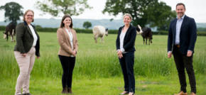 Agricultural & Rural Services team at law firm grows its crop of top talent