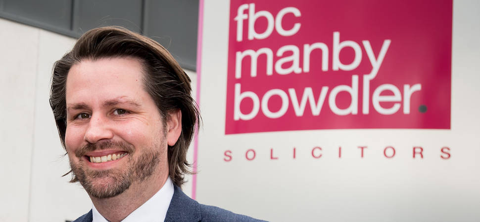 New Partners appointed at FBC Manby Bowdler