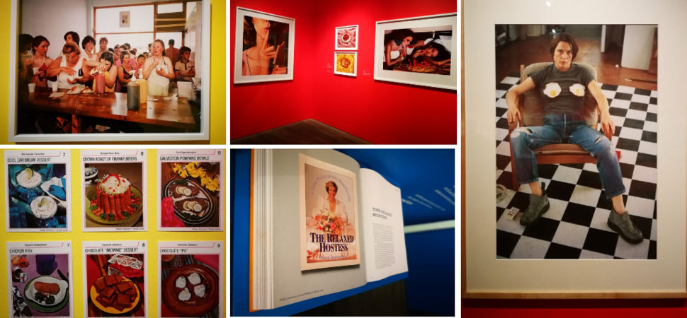 Feast for The Eyes  The Story of Food in Photography exhibition at The Photographers Gallery