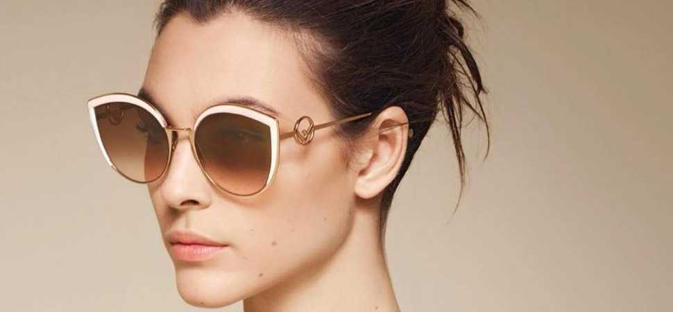 Sunglasses shopping? Choose your style instead of focussing on face shape