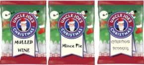 Uncle Joes Mint Balls And Home Bargains Reveal Exclusive Festive Sweet Flavours