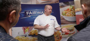 Rebrand and new-look own-brand range lead to record sales at Fairway event