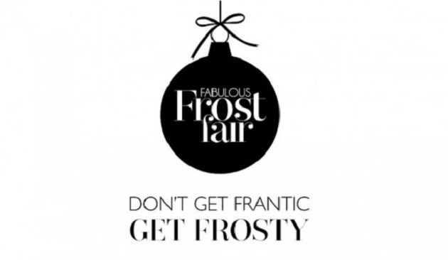 The Fabulous Frost Fair comes to St Paul�s Square