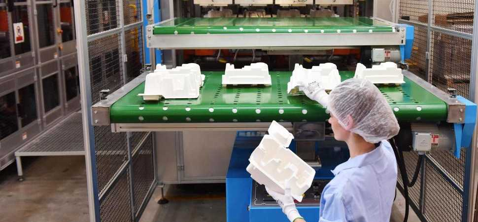 Fibrepak packaging provides solution to increased producer responsibility on dealing with waste
