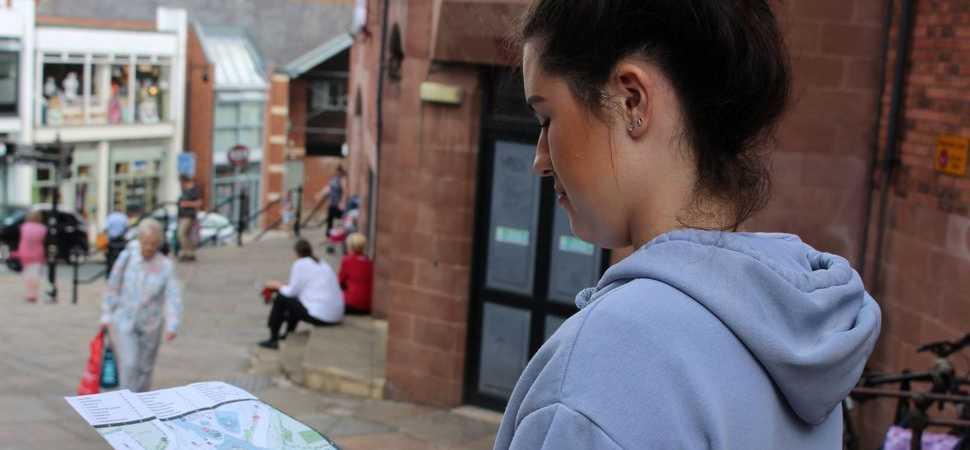 Birmingham Commonwealth Games regeneration sparks interest for schools