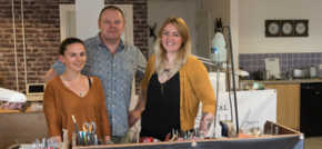 Innovative product photography sees sales increase for Cornish artisan jeweller