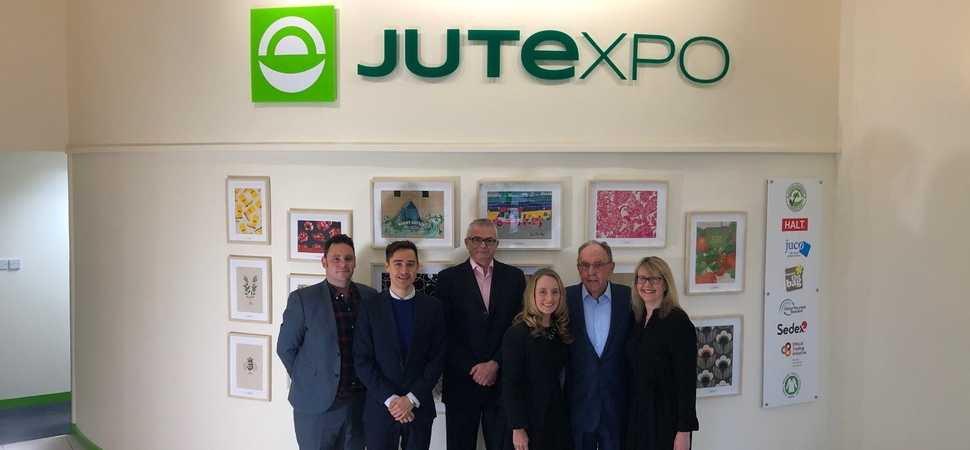Market-Leading Jutexpo Expands Into New Dedicated Headquarters