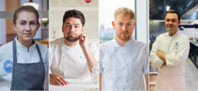 Finalists for Bocuse dOr UK Selection revealed
