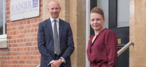 Warwickshire property firm appoints new finance director