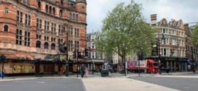 Approved Food takes centre stage to help theatres fight waste