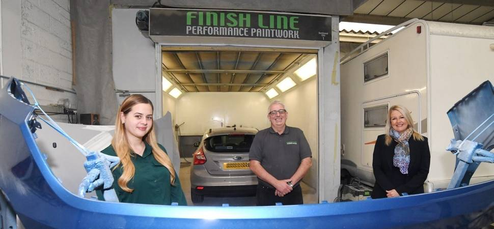 Automotive business secures long-term contracts
