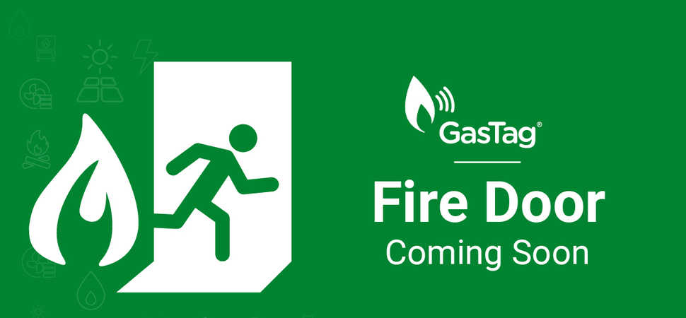 Revolutionary compliance technology company announces new fire safety product