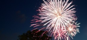 Benger Blaze- A family friendly and professional fireworks display in Chippenham