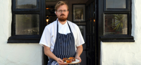 New Cornish game menu for Sennen's First and Last Inn