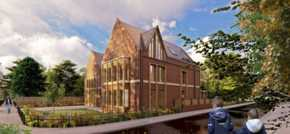 Plans submitted for architect's Victorian vision of home
