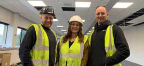 BusinessLodge Stoke Embarks on Ambitious Phase Two Development