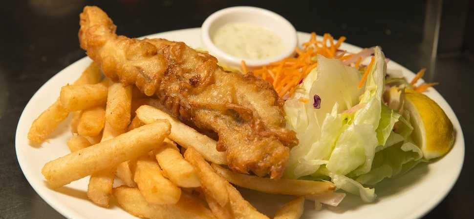 Why Its Time for UK Chip Shops to Get Energy Efficient