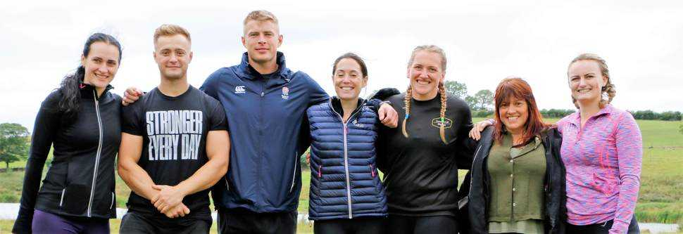 Inaugural fitness festival hailed a huge success by organiser and guests