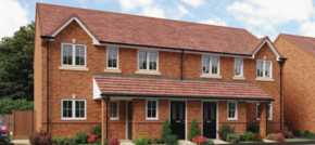 Miller Homes Partner With Wyre Council For Home Ownership Scheme