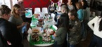 Fletchers Solicitors Holds Bake Sale for Macmillan