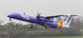 Yorkshire Plane traveled more than 800,000 miles in the last year