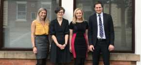 Leading North West Law Firm Forbes Celebrates Lex 100 success