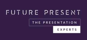 Presentation design agency Future Present launch rebrand with new website