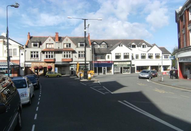 Freeley completes demolition of Colwyn Bay landmark
