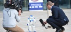 Robotics campaign puts Preston agency on shortlist