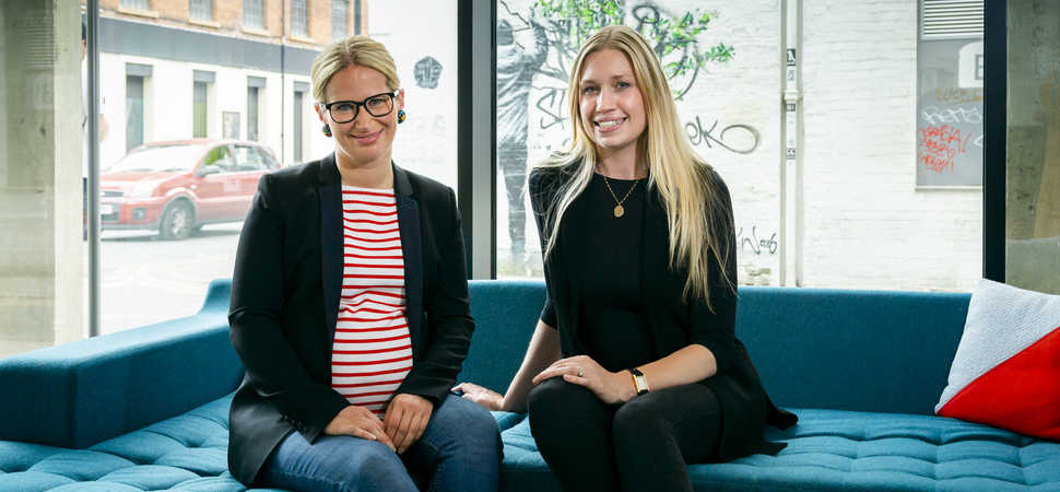 New leadership team for Intelligent Conversation