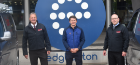 Edgbaston hot water system enhanced by Lord Combustion Service