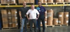 Macclesfield Ingredient Supplier Celebrates Transatlantic Success