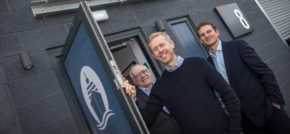 Solarglide Expands With Move To New Business Premises