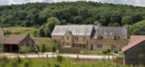 New homes on historic Freshford Mill