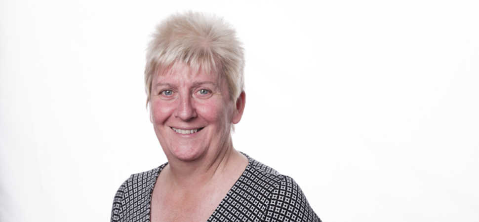Dympna Wilson appointed to director at Frontline Consultancy