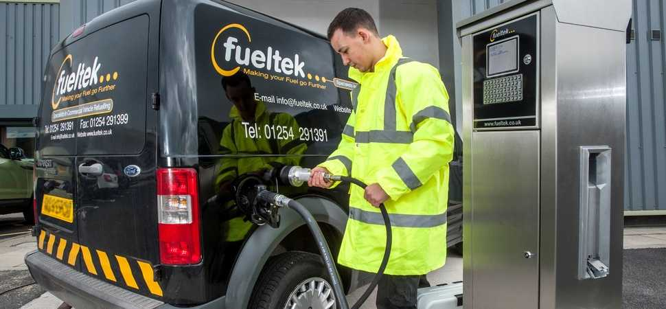 Top Safety Accreditation for Blackburn Business