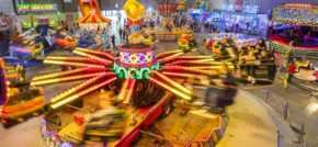 Return to Liverpool for huge Indoor Funfair