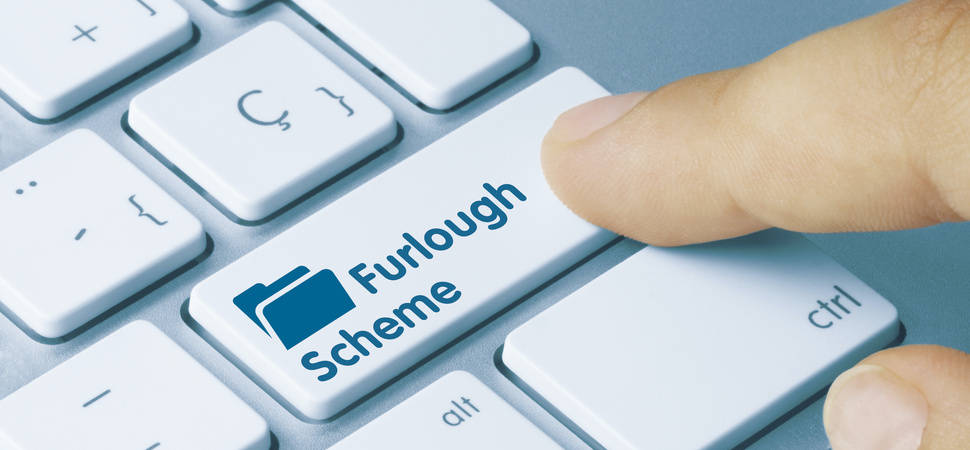 Demand for IT software packages increases as number of furloughed workers falls