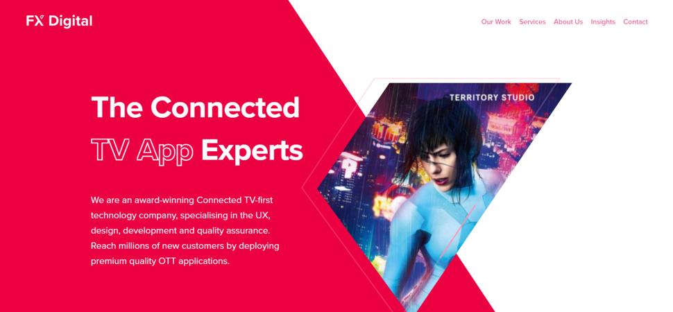 Novi Wins FX Digital Connected TV and OTT App SEO Contract