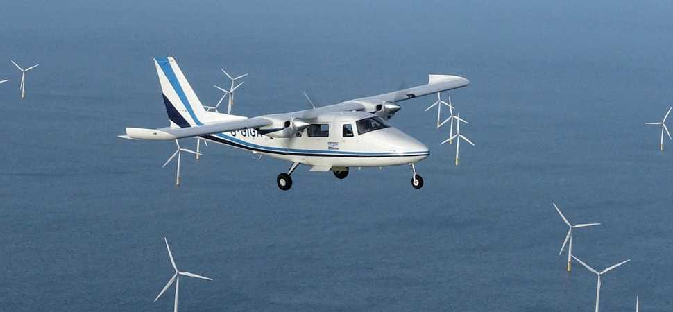 APEM win aerial survey contract for the US Eastern Seaboard