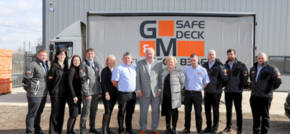 Construction safety firm upgrades inspection and asset management system
