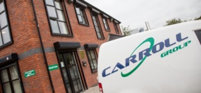 Carroll Build scoops top roofing health and safety award