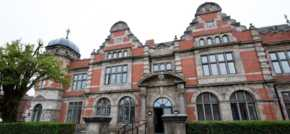 Transformation of historical Wirral court house shortlisted for award