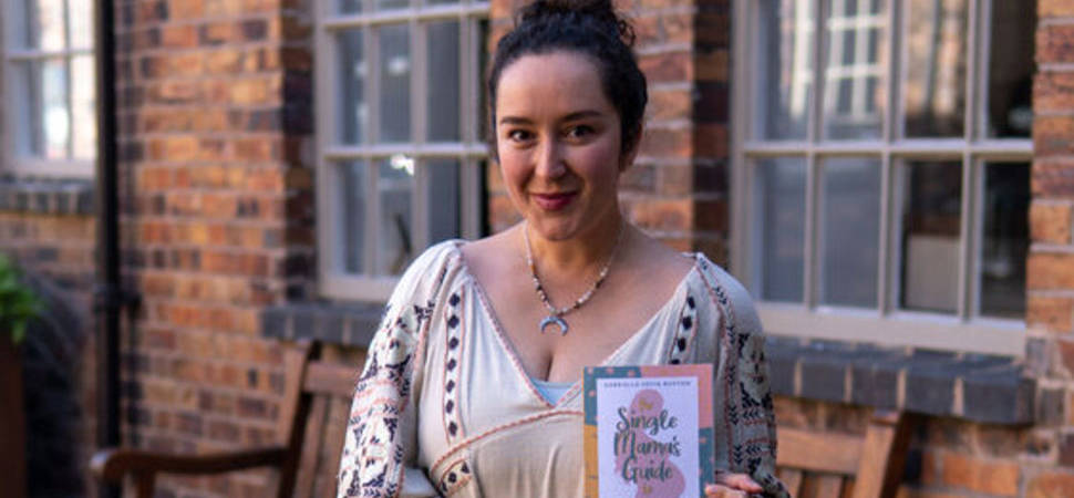 Staffordshire-based Empowerment Coach Releases Book to Support Single Mums