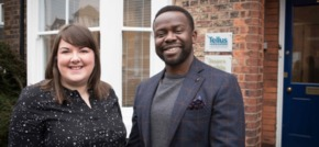 Alderley Edge Business Strengthens Team with New Marketing Support