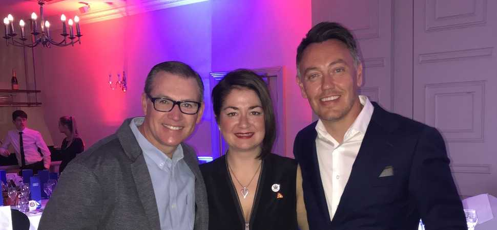 Bury-based financial services firm celebrates Charitable Foundation launch
