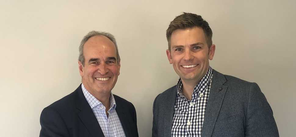 Galloways Printers Announces New Managing Director