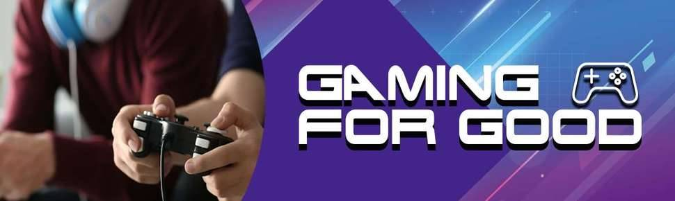 Gamers gear up to raise £5,000 for Fibromyalgia Action UK this awareness week