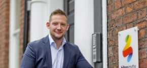 Bolton business broker competes for North West business award